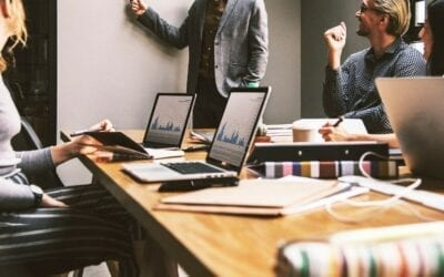 4 Factors You Must Consider When Choosing a Coworking Space