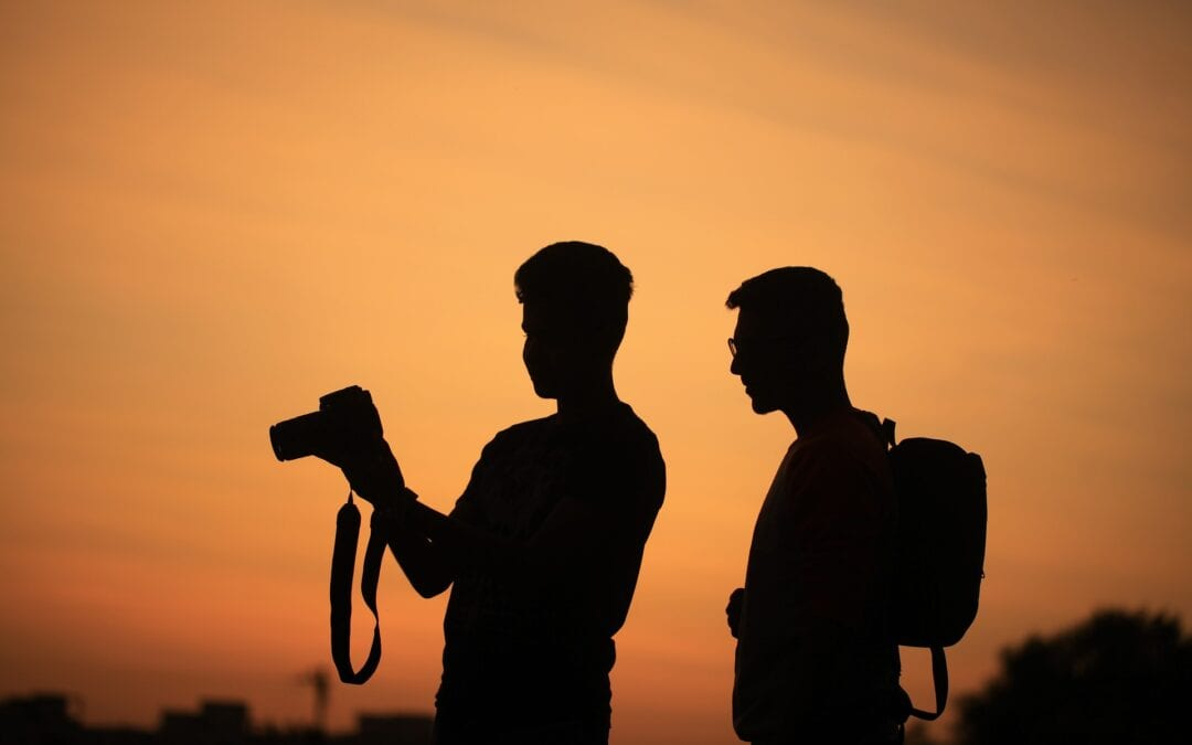 Top 4 Business Partners For Digital Nomads