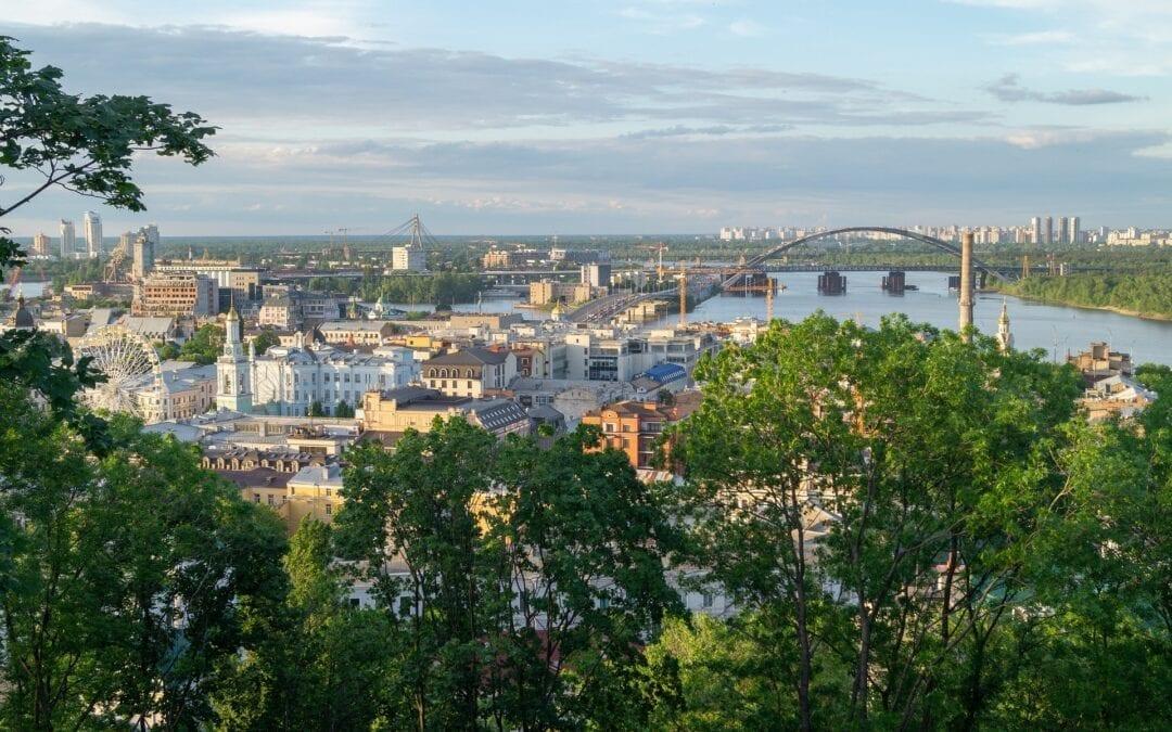 Living In Kiev As a Digital Nomad