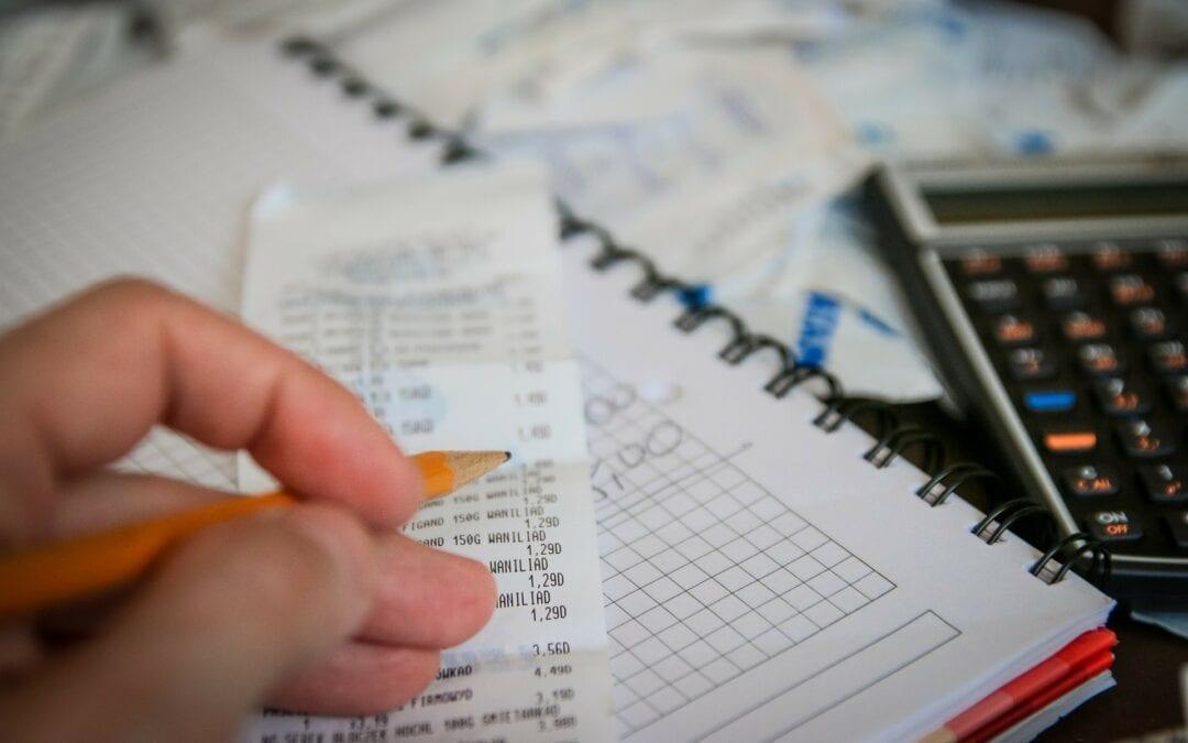 Budgeting as a Digital Nomad, Where Do I Start?