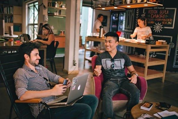 Best Work Environments For Digital Nomad's Self-discipline