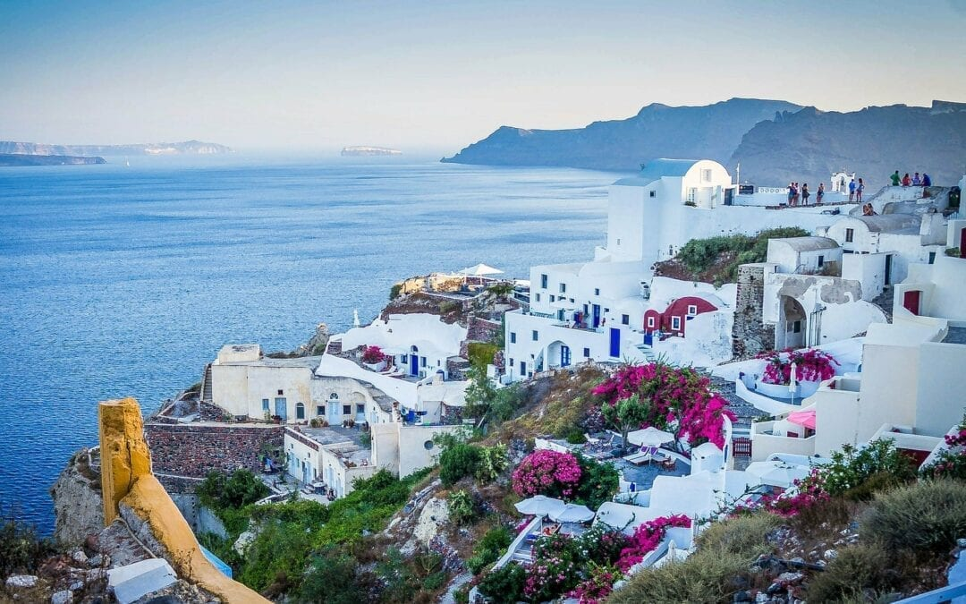 Your 4-Step Guide To Being a Digital Nomad In Greece
