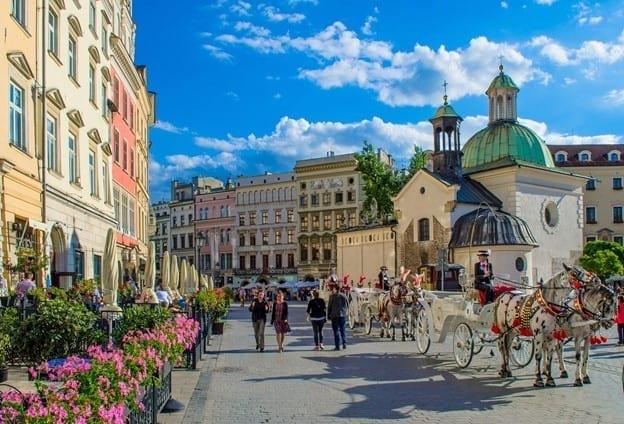Why You Should Choose Krakow As Your Next Digital Nomad Destination