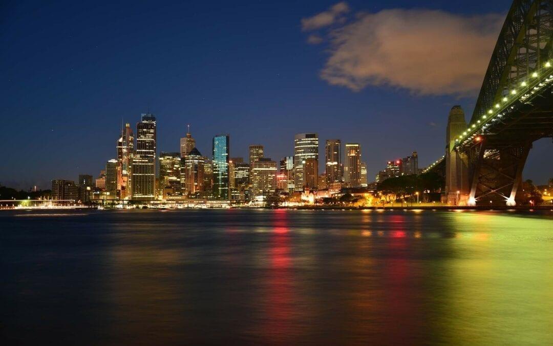 Living in Sydney as a Digital Nomad