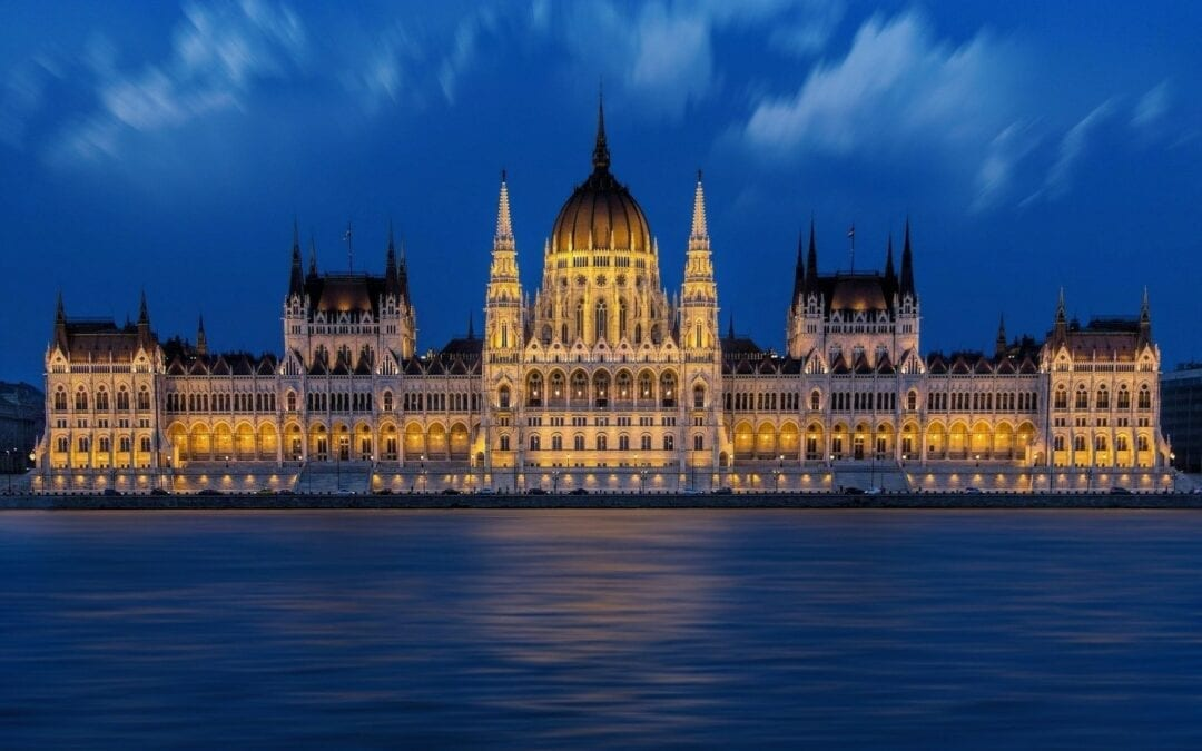 Budapest, One of the Best Cities for Digital Nomads