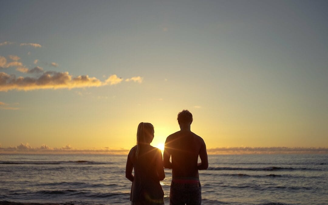 How to Date as a Digital Nomad Traveling the World