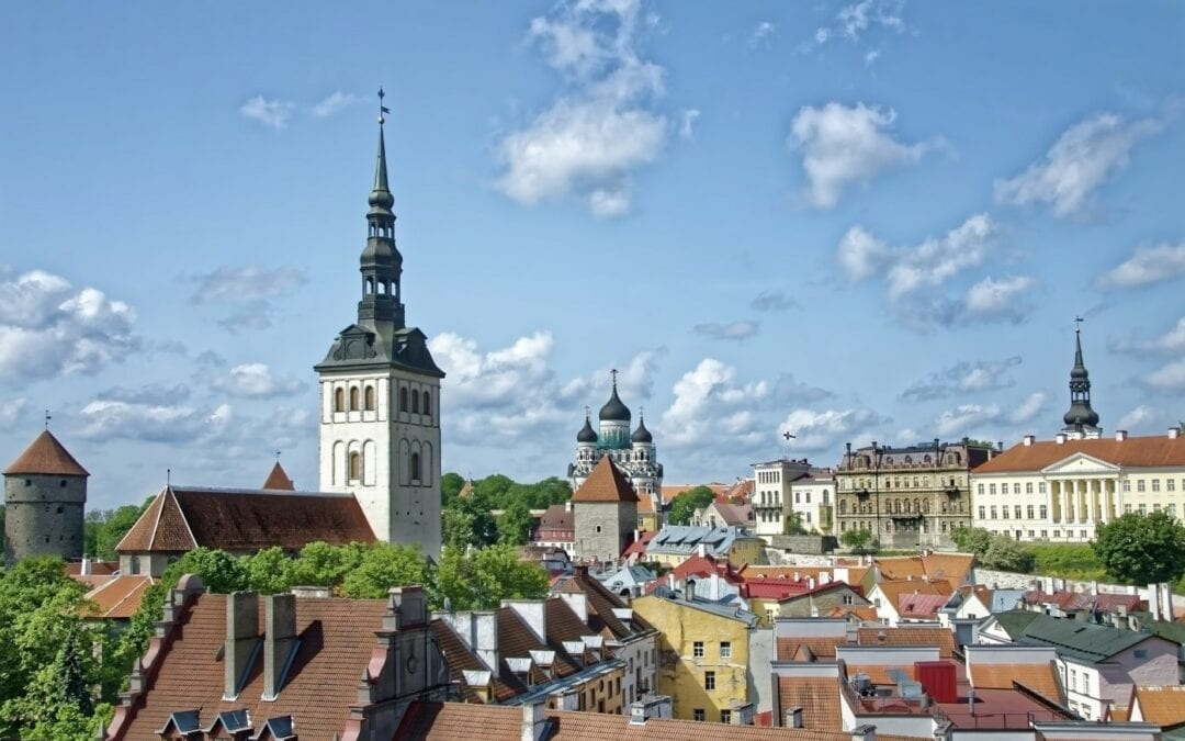 What is Estonian e-Residency and How Can it Help You?
