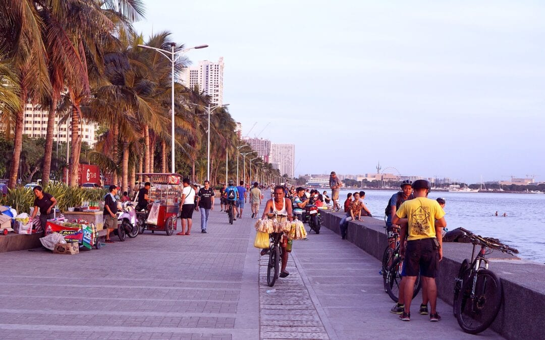 A Digital Nomad's Guide to Manila, Philippines
