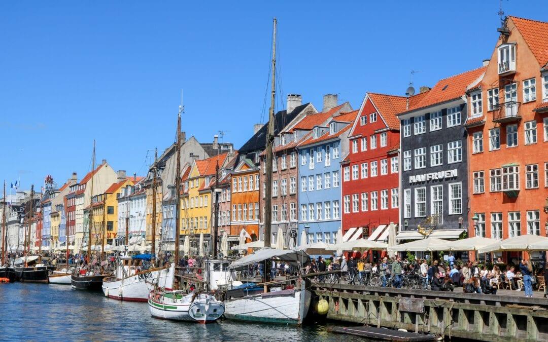 Living in Copenhagen as a Digital Nomad