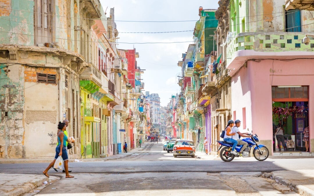 Living in Havana as a Digital Nomad