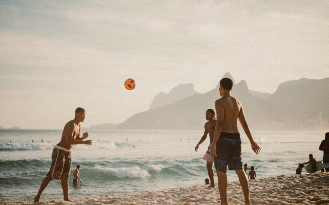 Your 9-Step Guide to Staying Fit as a Digital Nomad