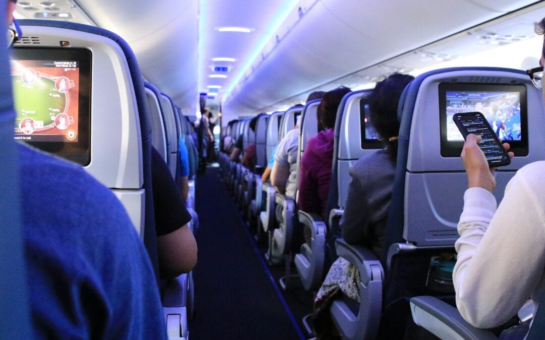 Top Tips for Making the Most Out of Your Long-Haul Flights with No Wi-Fi